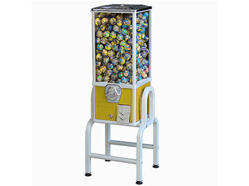 Colorful Self Service Vending Machine For Fascinating Toys Size 25-60mm