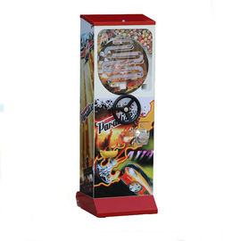 1'' - 1.4'' Car Twister Vending Machine Colorful With CE Certification