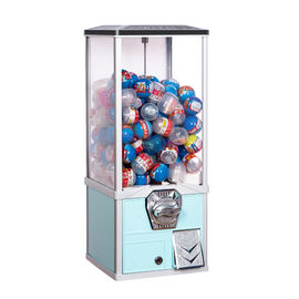 starting a gumball capsules vending machine business white 64cm 10.5kgs for mall