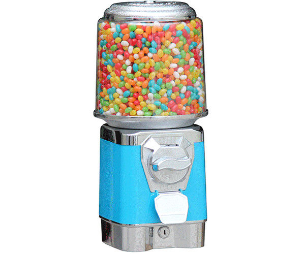 Capsule Vending Machine ,coin operated candy dispenser
