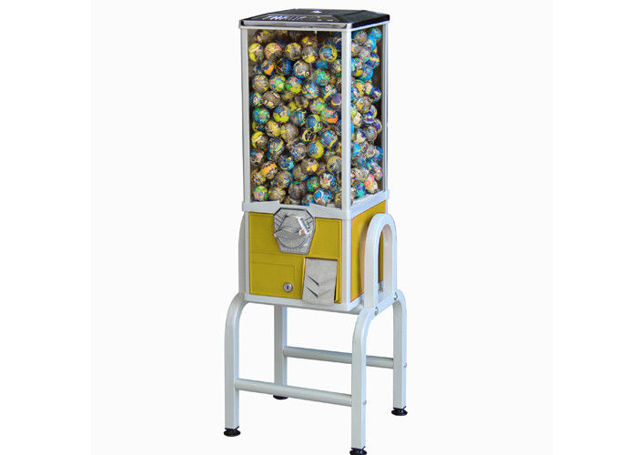 Colorful Capsule Small Vending Machines